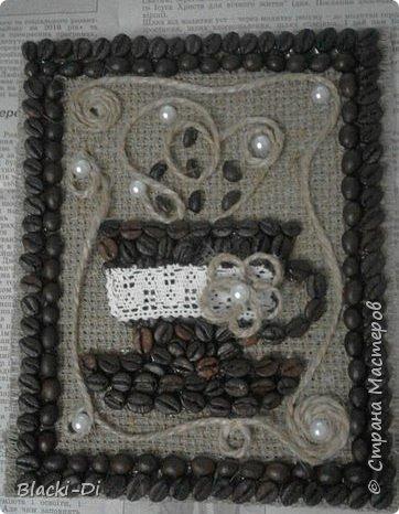 Кофейные изделия фото 1