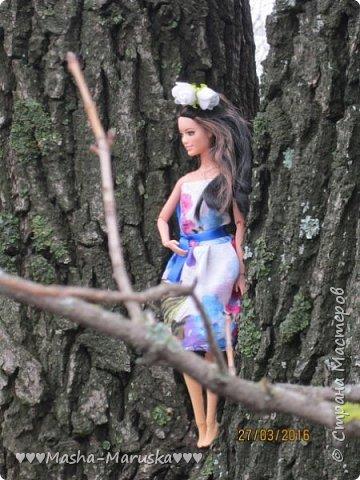 Привет) Вот весна пришла и в лес. (У нас :) А как видите вы весну? Я вижу такой) фото 5