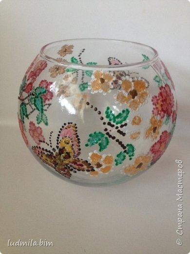 """ваза """"весеннее настроение"""""""