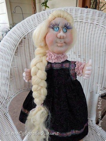 Принцесса Забава фото 1
