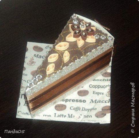 """продолжение шоколадной темы...Почти все заказчики в восторге от моих """"шоколадно сливочных"""" тортов...Делаю вроде одинаковые,но все разные)))) В этот раз девушка заказала в подарок мужу.. фото 1"""