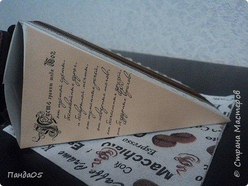 """продолжение шоколадной темы...Почти все заказчики в восторге от моих """"шоколадно сливочных"""" тортов...Делаю вроде одинаковые,но все разные)))) В этот раз девушка заказала в подарок мужу.. фото 5"""