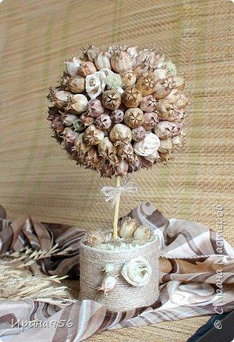 Из бумаги. Торцевание + цветы оригами + бусины. фото 4