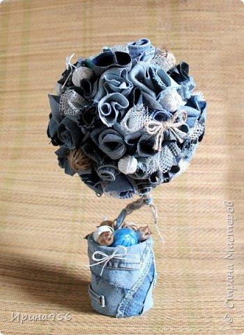 Из бумаги. Торцевание + цветы оригами + бусины. фото 10