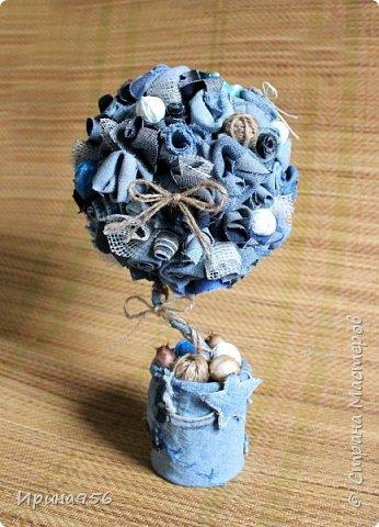 Из бумаги. Торцевание + цветы оригами + бусины. фото 12