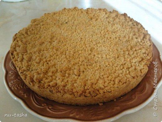 """Очень захотелось выпечки с творогом. Готовим ОЧЕНЬ вкусный песочный пирог с творогом и черносливом. Из серии """" Королевская ватрушка"""". фото 1"""