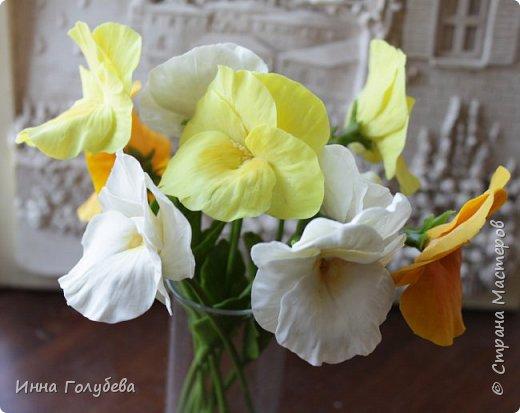 Теплым и солнечным, радостным летом синим и белым, и смешанным цветом, шепчут весёлые, яркие сказки эти цветочки АНЮТИНЫ ГЛАЗКИ.  Бабочек, синих и жёлтых, и белых много на клумбу цветочную село. Сами узнаете их без подсказки это цветочки - АНЮТИНЫ ГЛАЗКИ  О. Огланова Вот такую клумбочку слепила на заказ) фото 14