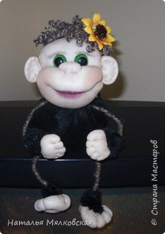 Год обезьяны. фото 3