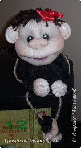 Год обезьяны. фото 4