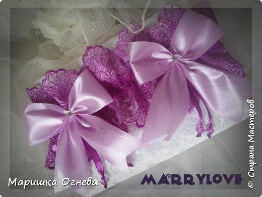 Самая востребованная подвязка у моих заказчиц!!))) фото 3