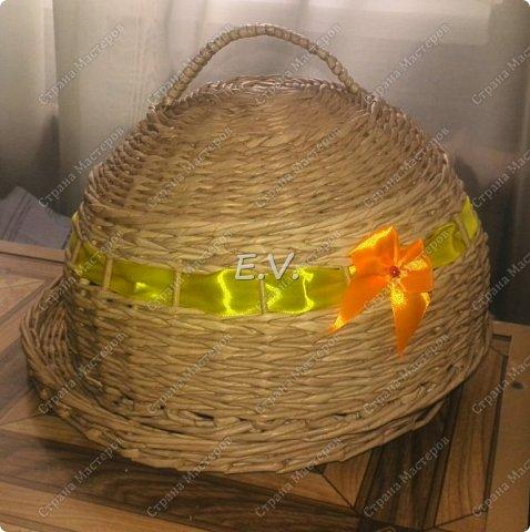Доброго времени суток, всем гостям моего блога!!! Хочу тоже поделится с вами своими плетушками, моим мартовским вдохновением... фото 1