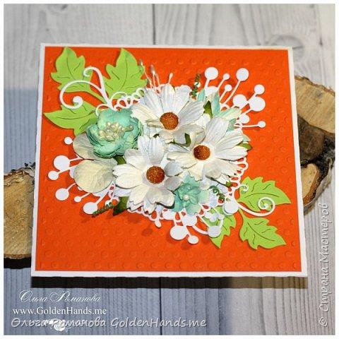 Всем доброго дня! Вчера сделала быстренький цветочный конвертик для CD. Как же уже хочется зелёных листиков на деревьях и травки :)