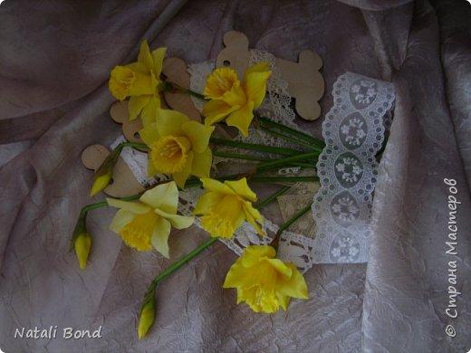 Ну и немного еще весны....Давно не лепила их...Приятного просмотра. фото 2
