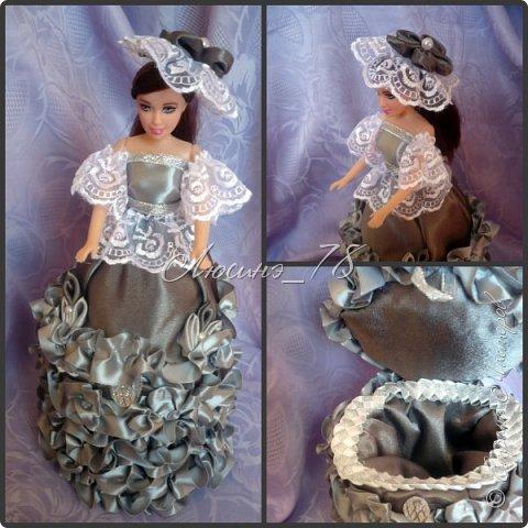 Кукла-шкатулка фото 9