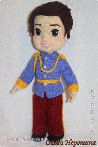 Принц Чарминг фото 1