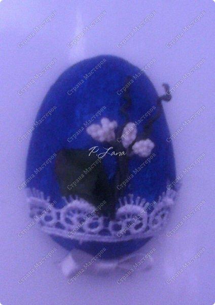 Здравствуйте,друзья! Сегодня у меня пасхальные магнитики.Заготоки гипсовые сделанные вот по этому МК  http://stranamasterov.ru/node/335398 .Большое спасибо автору! фото 3
