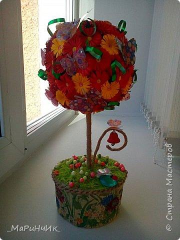 Волшебное дерево для хорошего человека). фото 6
