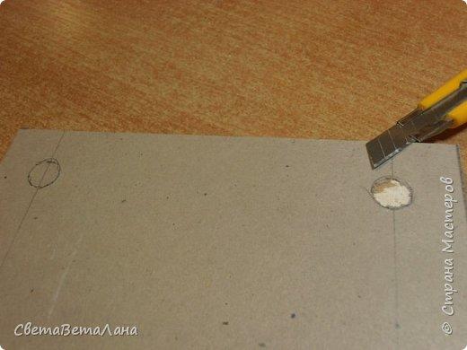 На стройке  от стен и потолка осталась приличнейшая куча гипсокартона....отрезочки короткие и узкие.... на стройке они уже не нужны , а выбрасывать - рука не поднимается......так что , решила их начинать осваивать....... потому сегодня делюсь своими работами и тем, как их делать ( работа с гипсокартоном)......... фото 22