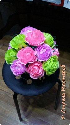 корзины вкусных цветов фото 11