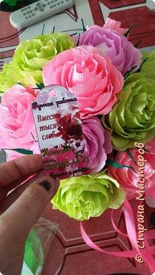 корзины вкусных цветов фото 10