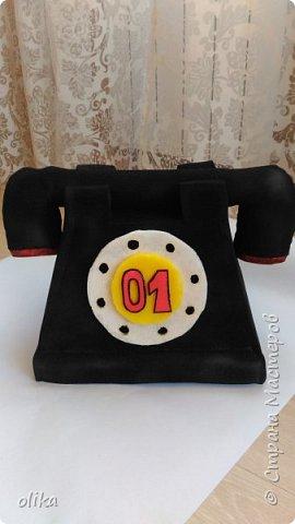 Вот и наш телефончик 01 фото 2