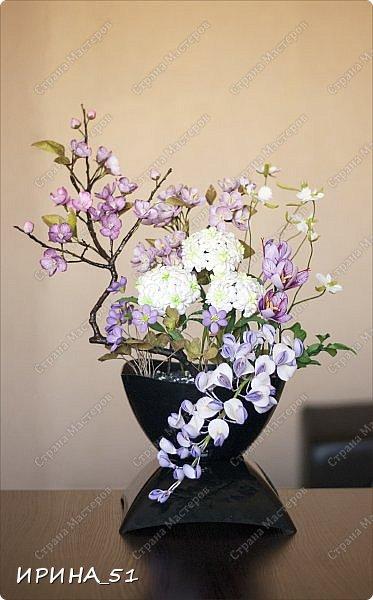 Добрый день дорогие соседи замечательной Страны Мастеров! Сегодня я к Вам с очередной порцией фоамирановых цветов.  Приглашаю к просмотру.  Новая роза. Собственная разработка, сложная серединка, многослойное окрашивание.  фото 4