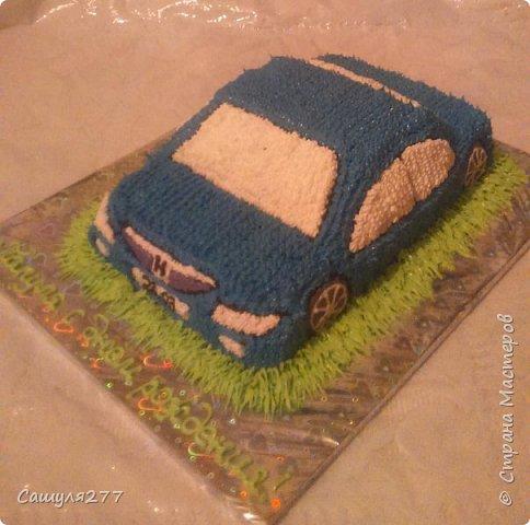 Привет всем!!! Вот показываю вам свои тортики, сделанные за март месяц. На главный праздник  конечно же заказывали тортик для мамы вот с таким детенышем!!!  Красавчик, мне самой очень понравился. фото 25
