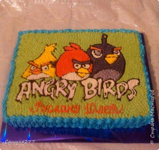 Привет всем!!! Вот показываю вам свои тортики, сделанные за март месяц. На главный праздник  конечно же заказывали тортик для мамы вот с таким детенышем!!!  Красавчик, мне самой очень понравился. фото 20