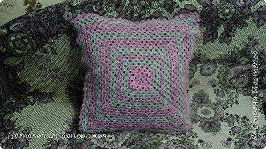 Мои подушечки ))) фото 3