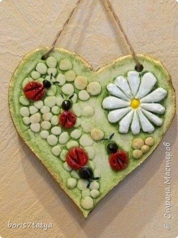 Поделки ко Дню Святого Валентина фото 3