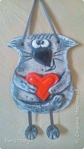 Поделки ко Дню Святого Валентина фото 1