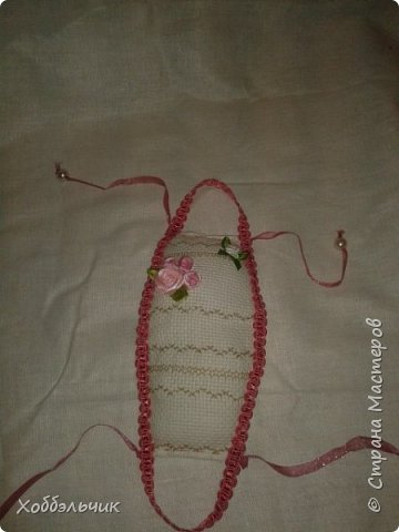Игольница-сумочка фото 4