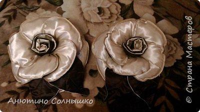 Подушки Розы на подарок!!! фото 1
