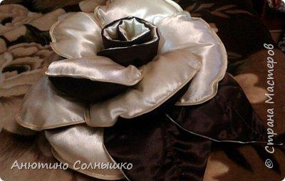 Подушки Розы на подарок!!! фото 3
