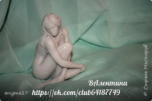 сувенирное мыло люди,дети фото 2
