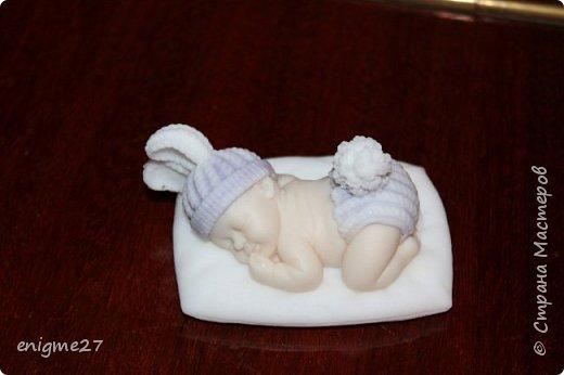 сувенирное мыло люди,дети фото 7