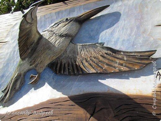 Зимородок (по произведению Эрика Шеферда) фото 2