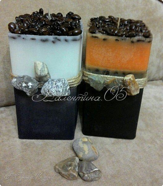 Мои Свечи..... фото 1