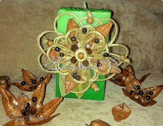 Мои Свечи..... фото 5