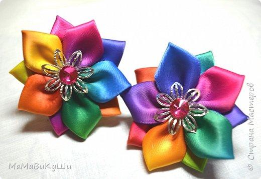Нравятся мне эти цветочки (никак не могу остановиться) фото 9