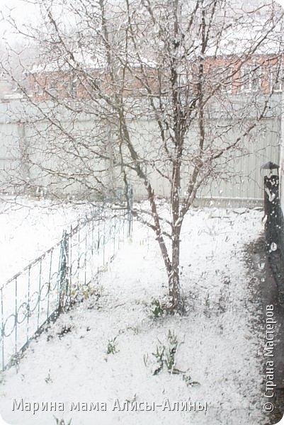 Здравствуйте! Первой работой я показываю графику по МК Елены Пантелеевой http://stranamasterov.ru/node/1006069 Очень мне понравилось рисовать такие графичные рисунки! фото 7
