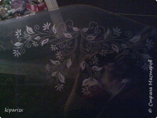Одна из самых любимых работ - спящий леопард. фото 4