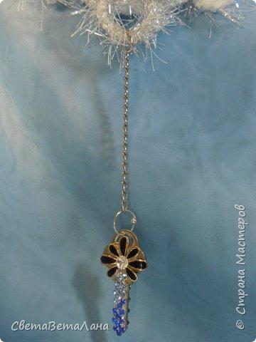 Доброе время суток Страна....сегодня я опять с совой..... совушка хранительница ключа.......... фото 3