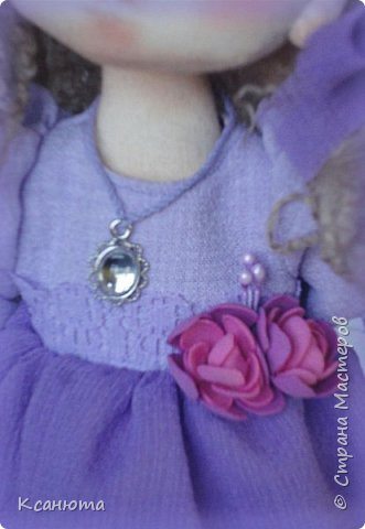 Кукла  фото 5