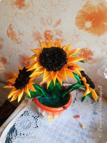 парящая чашка - лето фото 7