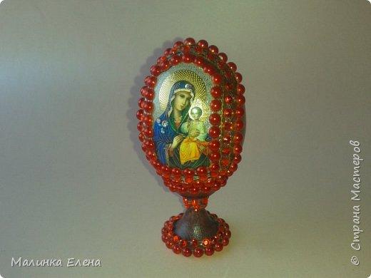 Пасхальные деревянные сувениры фото 6