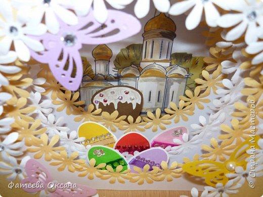 Скоро наступит праздник Пасхи. Праздником Праздников, торжеством из торжеств называет церковь Пасху. Этот праздник насчитывает более 2000 лет.  Есть много праздников, которые любят встречать россияне, но главный весенний церковный праздник -  Пасха. Он светлый и добрый, несет с собой веру, надежду и любовь.Дети должны знать историю нашей страны, в том числе историю и традиции праздников.  К Пасхе – Светлому Христову Воскресению готовятся все. Начали и мы свою подготовку. фото 5