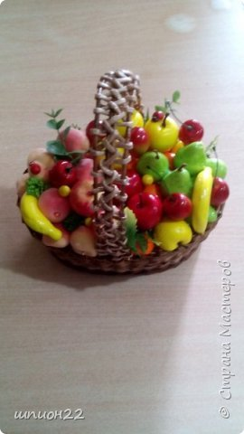 конфетница, одуванчики-фом. фото 4