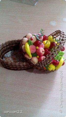 конфетница, одуванчики-фом. фото 5