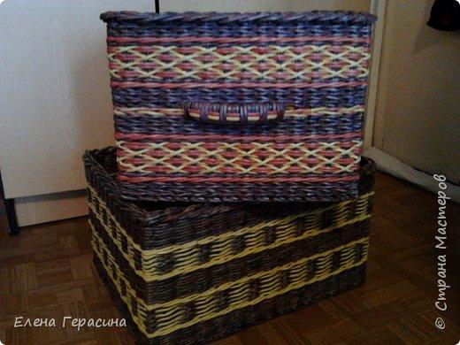 Опять коробочки. фото 1
